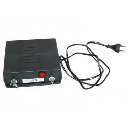 Блок питания для электропривода функцией электронаващивания