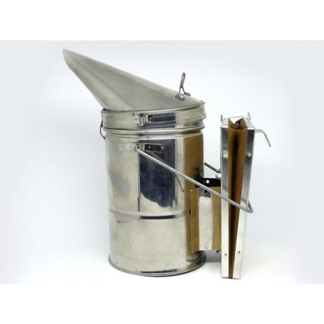 Дымарь большой нержавейка, 135 мм
