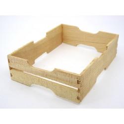 Рамка для сотового меда под рамку 435Х145 по 4шт.