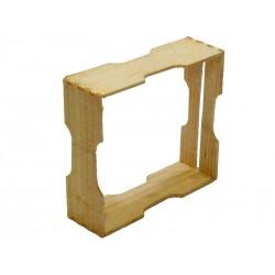 Рамка для сотового меда под рамку 435Х230 по 8шт.