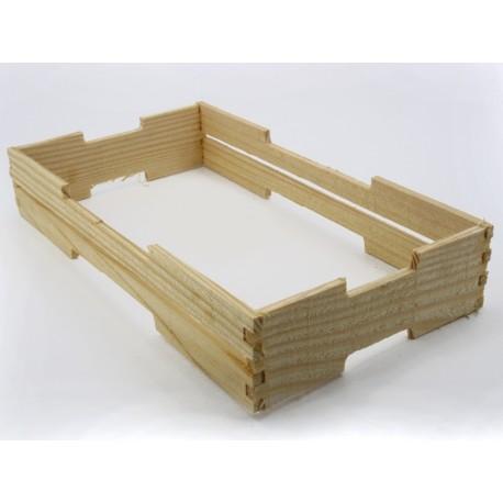 Заготовка рамки для сотового меда под рамку 435Х145 по  2шт.