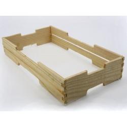Рамка для сотового меда под рамку 435Х145 по 2шт.