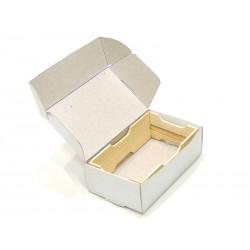 Упаковочная коробочка для сотового меда под рамку 145 по 6 шт.