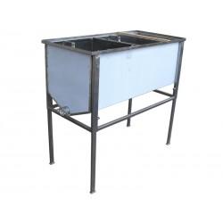 Стіл для роздруківки сот на 1м (0,5 мм)