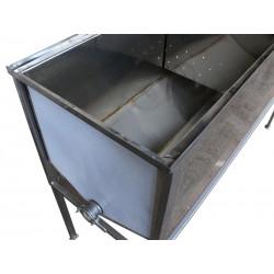 Стол для распечатки сот удлиненный 1.5м