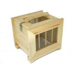 Ящик для транспортировки нуклеусов