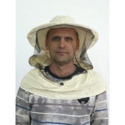 Маска бджоляра бязь