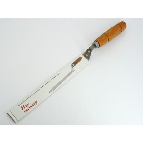 Нож пасечный трапеция 180 мм