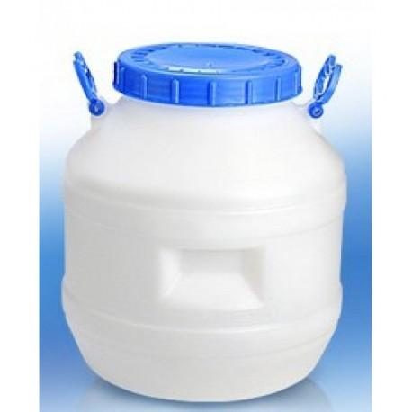 Фляга для меда 40л пластиковая