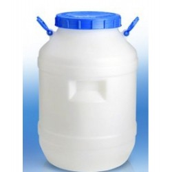 Фляга для меда 60л пластиковая