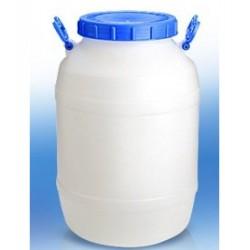Фляга для меда 50л пластиковая
