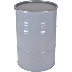Бочка для меда металлическая на 200л