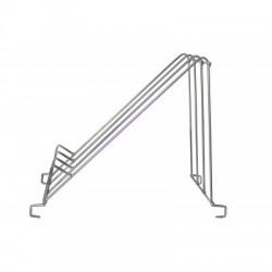 Подставка на стол для распечатки сот  Ч/М с полимерным покрытием