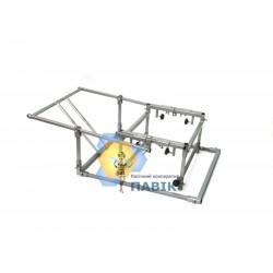 Кондуктор сбивки рамок металлический
