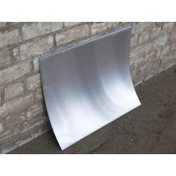 Лист алюминия 550*560мм