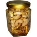 Мед з горіхами асорті 230г