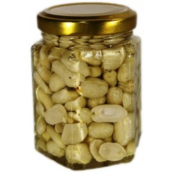 Мед с арахисом 230г