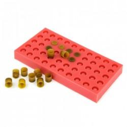 Форма для лиття мисочки Никот на 50 мисочок
