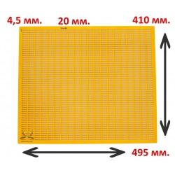 Разделительная решетка 10рам Плюс