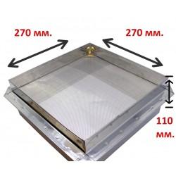 Фильтр для куботейнера из нержавеющей стали