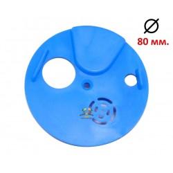 Льотковий загороджувач пластиковий круглий 5-ти позиційний