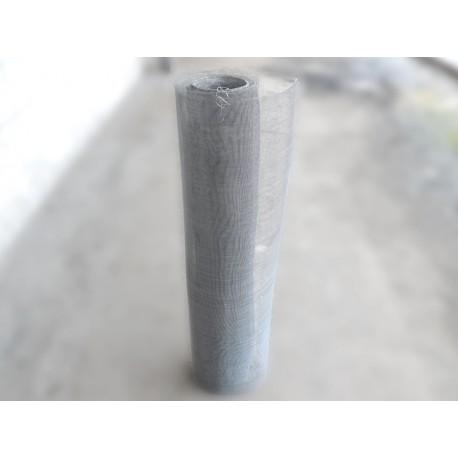Сетка черная  (низкоуглеродистая)