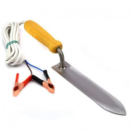 Нож электрический удлиненный профи