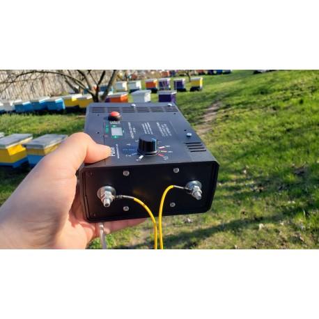 Электро наващиватель Пульс Профи 24В с регулировкой мощности и таймером времени
