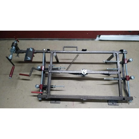 Натяжитель рамок автоматический (на 4 струны)