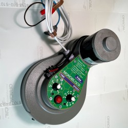 Электропривод для медогонки Monoblock PULSE 100