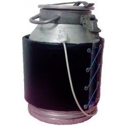 Декристаллизатор для роспуска мёда в бидоне. Разогрев до +40°С