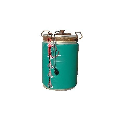 Декристаллизатор для роспуска мёда в фляге 40л. Разогрев до +40°С