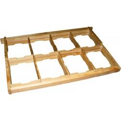 Комплект рамки для стільникового меду 435х300 по 8 шт.