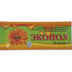 Экопол (10 полосок), ЗАО «Агробиопром»