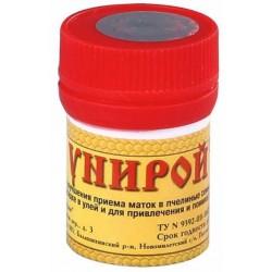 Унирой, 20г, (для подсадки матки), ЗАО «Агробиопром»