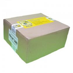"""Комплект - Система """"Никот-100"""" (кассета, мисочки 110, цоколь 100, держатель 100, бигуди 100), Франция"""