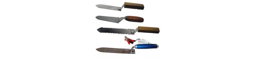 ножі пасічні